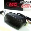 ไฟท้าย พร้อมไฟเลี้ยวในตัวโคมดำ MD CBR650-CB650