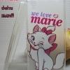 Case Oppo R7Sลาย แมวมารี