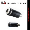 ท่อPR2 MOTO GP BLACK