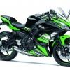 All New Kawasaki Ninja 650 2017!! ใหม่!! สปอร์ตกว่าเดิมม