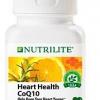 Nutrilite Heart Health CoQ10 เพื่อสุขภาพหัวใจที่ดี ลดริ้วรอยเหี่ยวย่น Amway USA