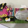 สบู่ไข่ขาวกลูต้าx3 Kub Kub Whitening Gluta Soap สูตรผิวขาวกระจ่างใสx3