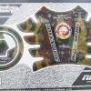 สติกเกอร์ กันรอยถัง+ฝาถัง Versys 650 ลายตามภาพ
