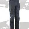 กางเกงผ้า + ตาข่าย Pants NERVE (ชาย) สีดำ