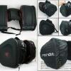 กระเป๋าคู่ข้างรถ Menat (สีดำตามภาพ)