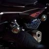 ท้ายกุด For HONDA CB500F,CBR500R 2016-17 TAIL TIDY รุ่น FEROCE