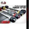 กันล้มล้อหน้า Yamaha R3 (GTR)