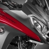 2015 Honda VFR800X Crossrunner รีวิวการขับขี่มอเตอร์ไซค์