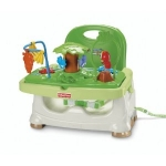 เก้าอี้เด็ก Fisher-Price Rainforest Healty Care Booster Seat
