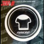สติกเกอร์ฝาถัง CBR500,CBR300,CBR250,CBR150,MSX (Naked)
