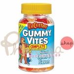L'il Critters Gummy Vites Multivitamin 70 เม็ด