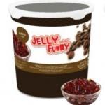 Coffee Jelly (คอฟฟี่ เจลลี่) 1.2 กก