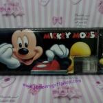 กล่องดินสอแม่เหล็ก มิกกี้เม้าส์ Mickey mouse#1 มีกบเหลาในตัว
