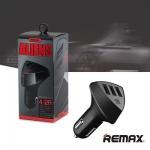 Remax Car ALIENS 3 USB 4.2A หัวชาร์จในรถ 3 USB