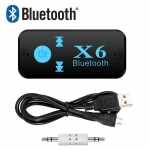 Bluetooth Music Receiver รุ่น X6