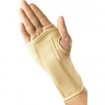 Dyna Wrist Splint ด้านขวา (Support พยุงมือขวา)