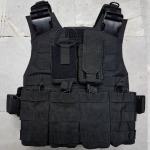 เสื้อเกราะ TP (Tactical Premium) แถมเข็มขัดยุทธวิธี