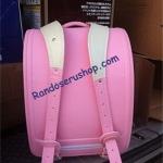 กระเป๋านักเรียนญี่ปุ่น Randoseru Pink