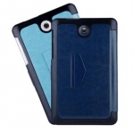 เคส Asus FonePad ME371 (K004) ตรงรุ่น (Smart Ultra Slim Auto Sleep Magnetic Leather Case)