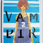 [เล่ม 2] Vampir / NATSUMI ITSUKI