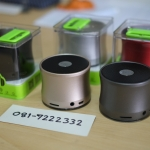 EWA Bluetooth Mini Speaker รุ่น EWA A109