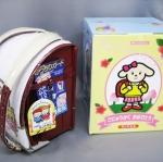 กระเป๋านักเรียนญี่ปุ่น รุ่นหนังแท้ 014