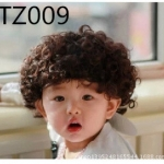 วิกผมเด็ก TZ009