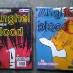 Angel Blood จับตายเทวดา 1-8 เล่มจบ