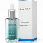 (ลด36%) Laneige White Plus Renew Original Essence_Ex 40ml เอสเซนส์บำรุงผิวเพื่อผิวขาวกระจ่างใสอย่างเป็นธรรมชาติ