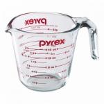 ถ้วยตวง Pyrex 500 มล. หรือ 16 Oz.