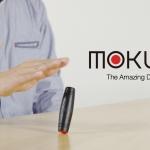 Mokuru ของเล่นที่กำลังเป็นที่นิยมในญี่ปุ่น