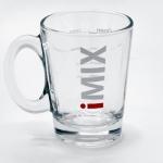 แก้วตวงมีหู iMix 140 ml. iMix Measuring cups 140 ml. 1610-389