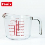แก้วตวง 250 ml FENIX