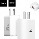Hoco uh204 Double USB Charger