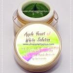 แอ๊ปเปิ้ลสาหร่าย (Apple yeatz white solution)