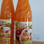 Fresca น้ำผลไม้เข้มข้นเสาวรส Passion Fruit