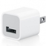 MINI USB Power Adapter งาน (Original OEM) iPhone5