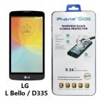 ฟิล์มกระจก LG L Bello / D335