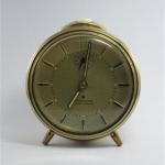 U747 นาฬิกาปลูก Junghans Trivox-Silentic เดินดีปลุกดี ส่ง EMS ฟรี