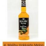 มาลิบู ฮ็อกไกโดเลมอน Malibu Hokkaido Melon