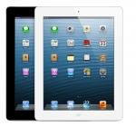 ฟิล์มกันรอย iPad 2/iPad3/iPad4