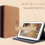 เคส Samsung Galaxy Note 8.0 (Retro Smart Series) ตรงรุ่น