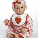 Adora dolls / Berry Sweet / น้องสตอเบอร์รี่/10