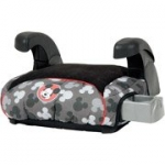 Disney Deluxe Belt-Positioning Booster Car Seat, ,Mickey Toss