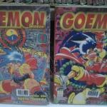 GOEMON โกเอม่อน 1-4 เล่มจบ