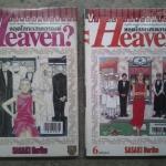 HEAVEN? หลุดโลกเรสเตอรองส์ 1-6 เล่มจบ ขาดเล่ม5