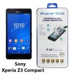 ฟิล์มกระจก Sony Xperia Z3 Compact