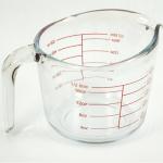แก้วตวง 500 ml FENIX