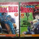 Signal Blue 1-2 เล่มจบ