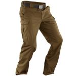 NEW! กางเกง Ranger (ทรง Stryke 5.11) สีน้ำตาล